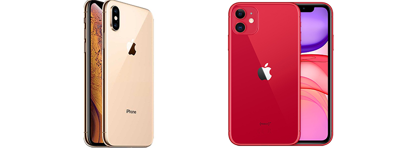 iPhone XS oder iPhone 11