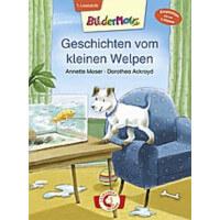 Bildermaus – Geschichten vom kleinen Welpen