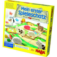 HABA Spiele