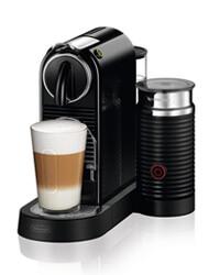 Kaffeekapselmaschine Nespresso