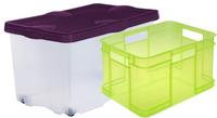 Kisten aus Kunststoff