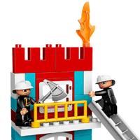 LEGO® Duplo Feuerwache
