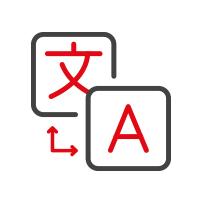 Icon Übersetungen