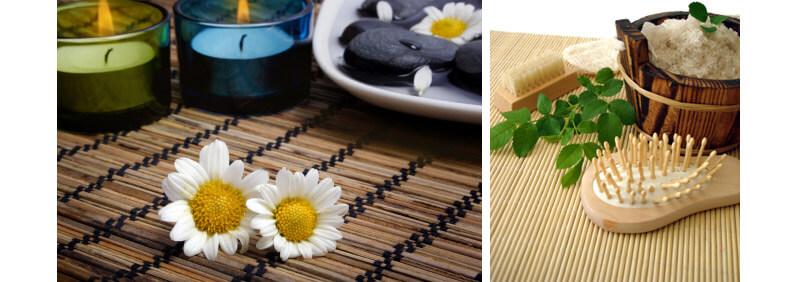 Körperpflege-Produkte