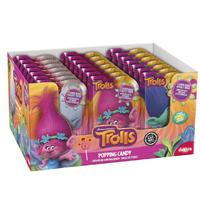 Trolls Süßigkeiten