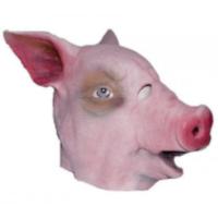 Schweinsmaske