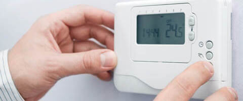 Heizungsthermostat