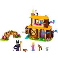 LEGO® Disney Princess Auroras Hütte