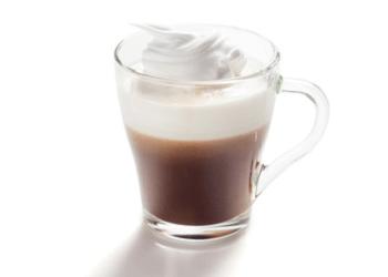 Espresso Macchiatoo