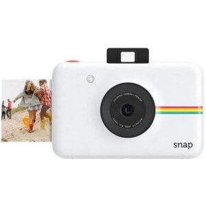Polaroid-Kameras und -bilder