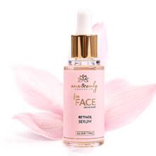 Serum für die Gesichtspflege