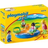 Playmobil 1.2.3 Kinderkarussell