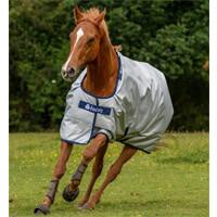 Regendecke Pferd Pferdedecke Regen