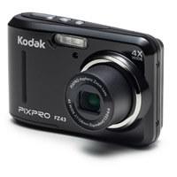 Kompaktkamera von Kodak