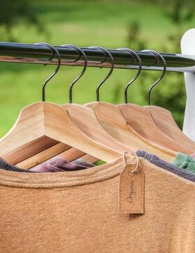 Nachhaltige T-Shirts