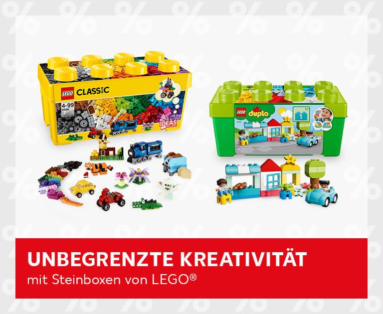 LEGO Classic Aktion