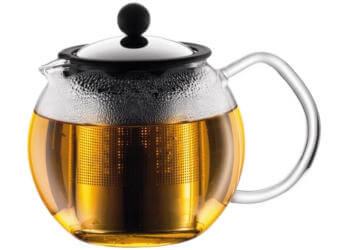 Bodum Teekannen