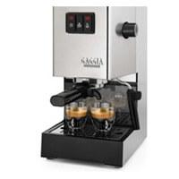 Siebträger Espressomaschinen