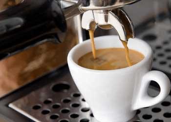 Espresso gesund