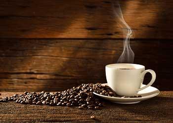 Wie viel Kaffee am Tag?