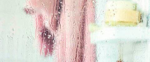 Wasserverbrauch duschen