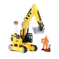 Baufahrzeug Dickie Toys