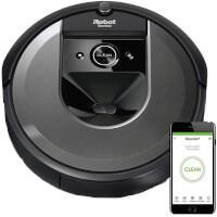 Saugroboter Roomba