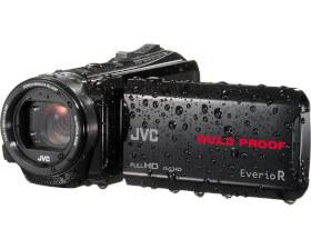 Klassische Videokamera