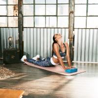 Yoga-Blöcke