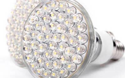 LED Stromverbrauch