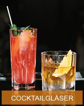 Nachtmann Cocktailgläser