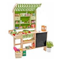 Tanner 0346.8 Holz Kaufladen