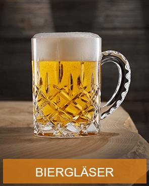 Nachtmann Biergläser