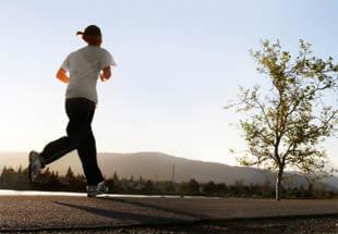 Laufsport - Archivbild