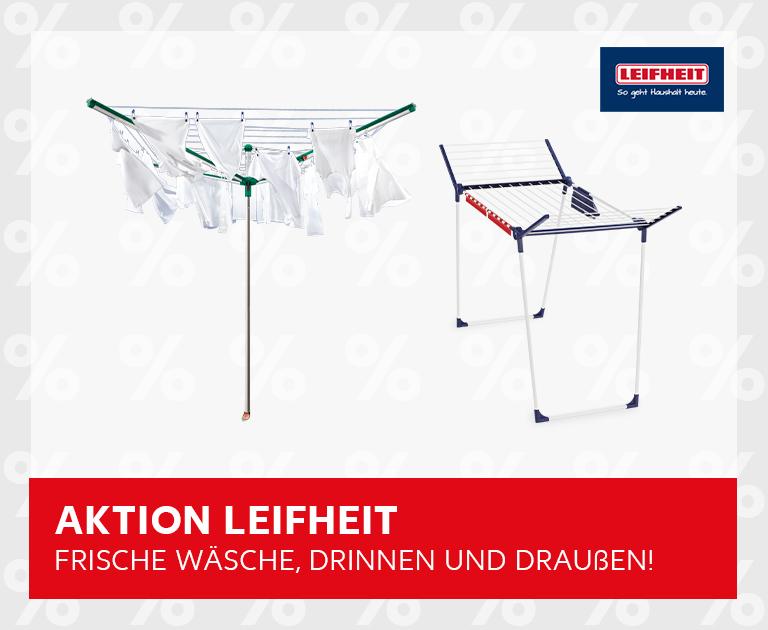 Leifheit Wäschetrockner