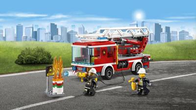 LEGO® Feuerwehr