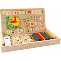 Montessori Mathe-Spielzeug
