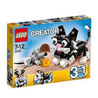 LEGO® Creator Katze und Maus