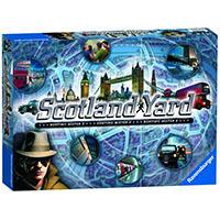 Verpackung Scotland Yard