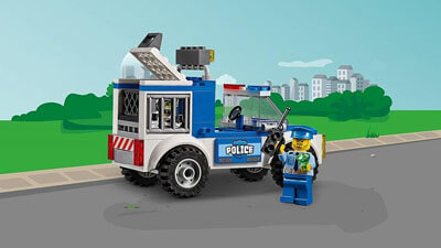 LEGO® Polizei