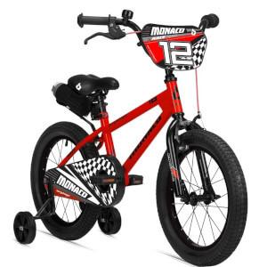 Fahrrad für 4-Jährige