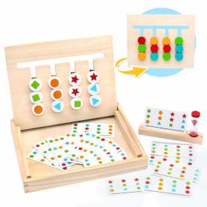 Puzzle Sortierbox