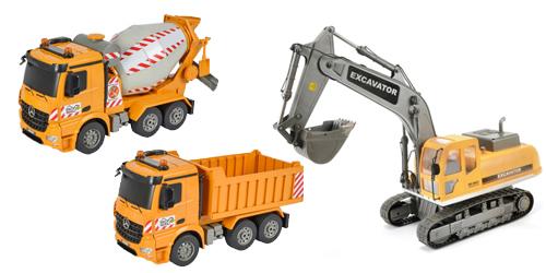 CARSON Truckmodelle