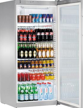 Gastro-Kühlschränke