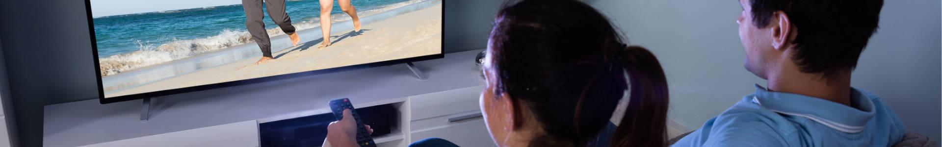 Fernseher mit USB-Recording