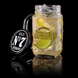 Brown-Forman Rezept Lynchburg Lemonade