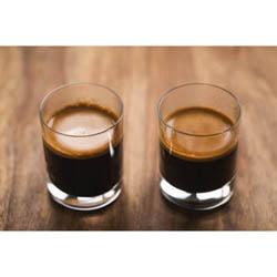 Zwei Espressotassen