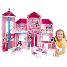 Barbie Traumhaus Malibu