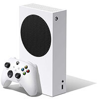 Ansicht Microsoft Xbox Series S