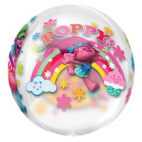 Trolls Luftballons